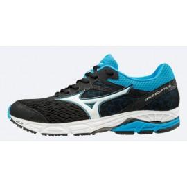 Zapatillas de running Mizuno Wave Equate 2 negro hombre