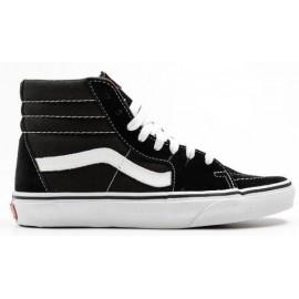 Zapatillas Vans SK8-HI negro/blanco unisex