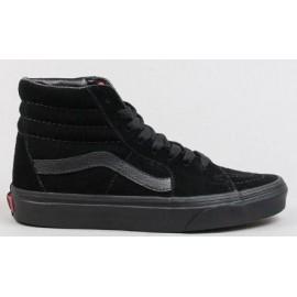 Zapatillas Vans SK8-HI negro/negro unisex