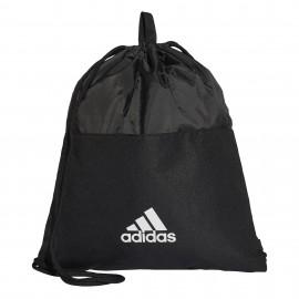 Saco Gym Adidas 3S negro