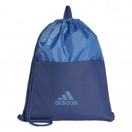 Saco Adidas Gym 3S azul