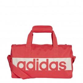 Bolsa de deporte Adidas Linear Performance XS rojo