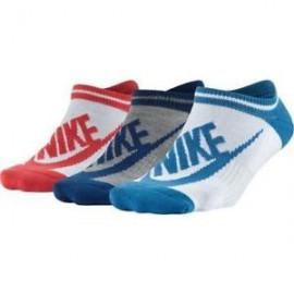 Calcetines Nike Sportswear multicolor mujer