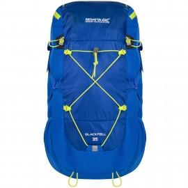 Mochila trekking Regatta Blackfell II 35L azul