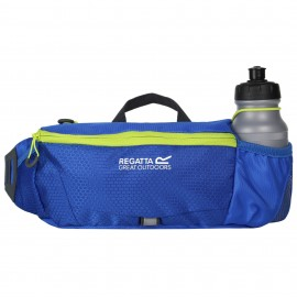 Riñonera Regatta Quito Bottle Hip Pack azul