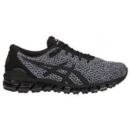 Zapatillas Asics Gel Quantum 360 Knit 2 negro/blanco hombre