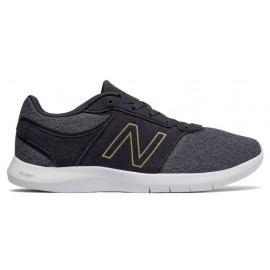 Zapatillas New Balance WL415AM gris/negro mujer