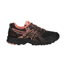 Zapatillas de running Asics Gel-Sonoma 3 GTX negro mujer