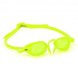 Gafas Aquasphere Chronos lima/lima