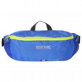 Riñonera Regatta Quito Hip Pack azul