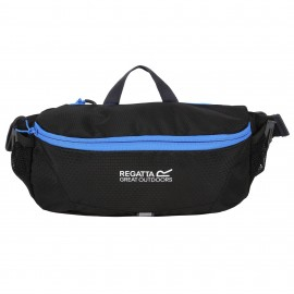 Riñonera Regatta Quito Hip Pack negra