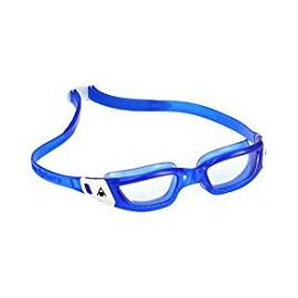 Gafas Natación Kamaleon azul/blanco