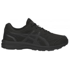 Zapatillas de walking Asics Gel-Mission 3 negro hombre