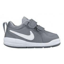 Zapatillas Nike Pico 4 (TDV) gris bebé