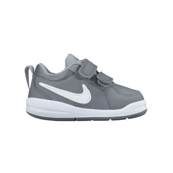 Venta de Zapatillas Nike Pico 4 (Tdv) Gris Bebé