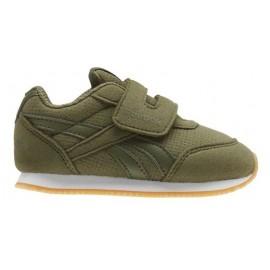 Zapatillas Reebok Royal Cljog verde bebé