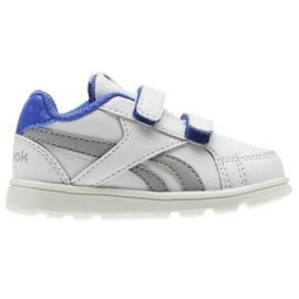 Zapatillas Reebok Royal Prime blanco/gris bebé