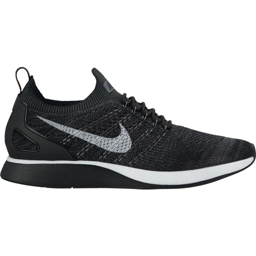 Zapatillas Nike Air Zoom Mariah Flyknit Racer Negro Hombre