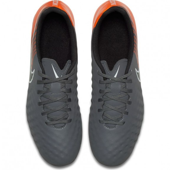 the best attitude aec68 d94f3 Zapatillas Fútbol Nike Magista Obra 2 Club gris hombre