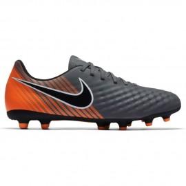 Zapatillas Fútbol Nike Magista Obra 2 Club gris hombre