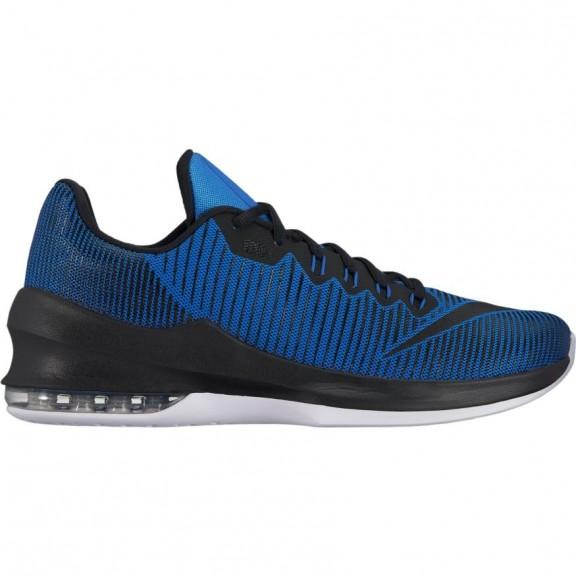 low priced 94b30 86aaa Zapatillas Baloncesto Nike Air Max Infuriate 2 Low royal