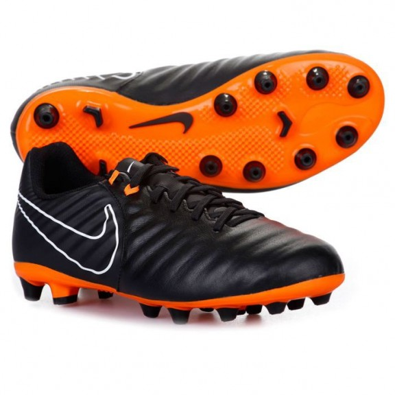 1277d847 Zapatillas Fútbol Nike Jr. Tiempo Legend 7 Academy Junior - Deportes ...