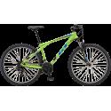 "Bicicleta GT 18 Palomar Aluminio 27,5"" Verde"