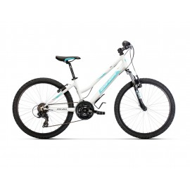 """Bicicleta Conor 440 24"""" Azul"""