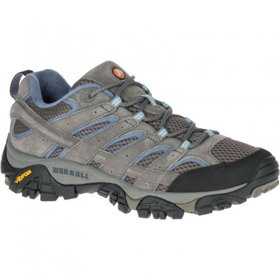 Zapatillas trekking Merrell Moab 2 Vent gris mujer