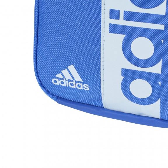 Organizador Adidas Performance Azul Bolso Deportes Linear Moya SUpzMqGVL
