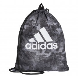 Saco Adidas Sp blanco/negro