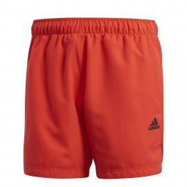 Pantalón corto Adidas Essentials Chelsea rojo hombre