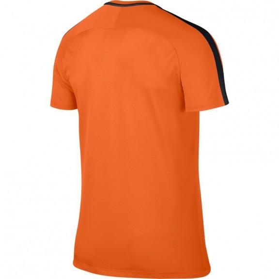 Camiseta Nike Dry Academy Naranja Hombre - Deportes Moya c301ae047ea0a