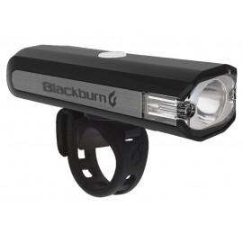 Luz delantera Blackburn Central 350 micro front negro