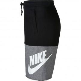 Pantalón Nike Sportswear negro hombre