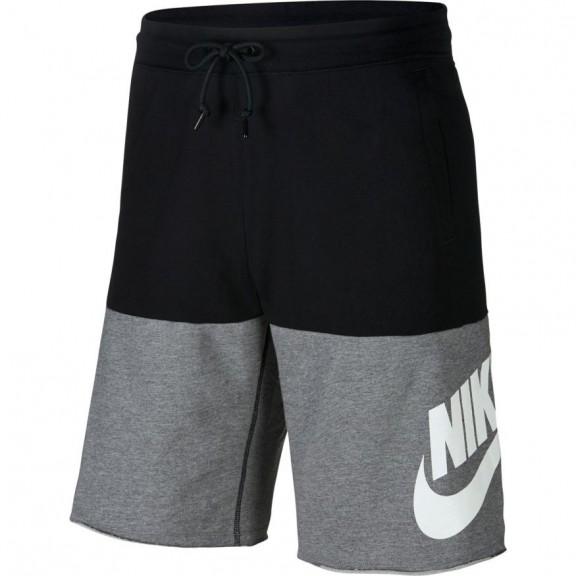 Venta de Pantalón Nike Sportswear Negro Hombre - Deportes Moya 7c9cc16b920
