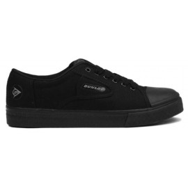 Zapatillas Dunlop Flash negro unisex