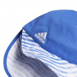 Gorra adidas infantil azul