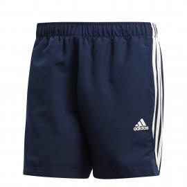 Pantalón corto adidas Essentials 3B Chelsea marino hombre