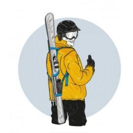 Skiback Skiing