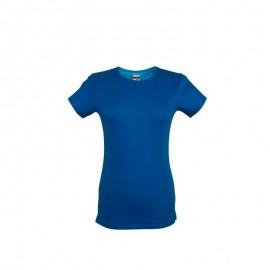 Camiseta Thc Ankara azul mujer