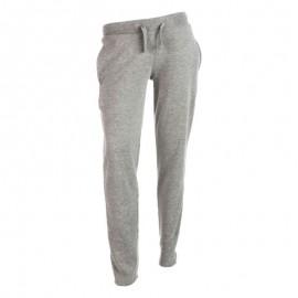Pantalones Thc Riga gris unisex