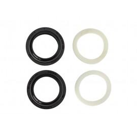 11.4018.028.011 RS Kit de retenes RS-1/Bluto/Sid 17 negro