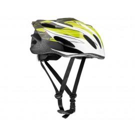 Casco Fila Wow Helmet blanco negro