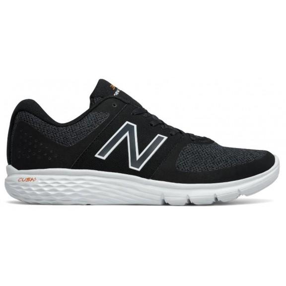 Bambas New Balance negro