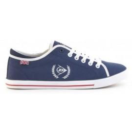 Zapatillas Dunlop 35173/107 marino hombre