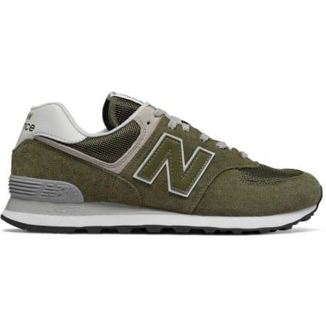 zapatillas new balance hombre verdes