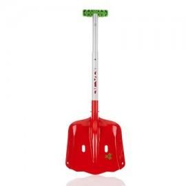 Pala Arva Access Ts Shovel roja