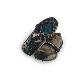 Minicrampones Yaktrax Pro negro
