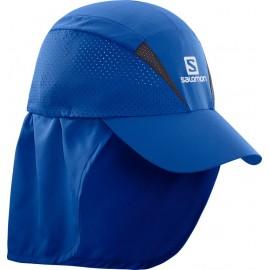 Gorra Salomon Xa+ Cap azul